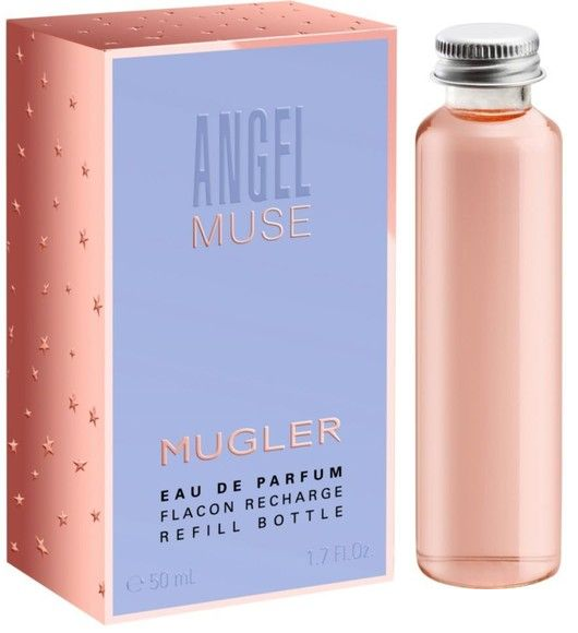Thierry Mugler Angel Muse Refill Bottle W EDP 50ml