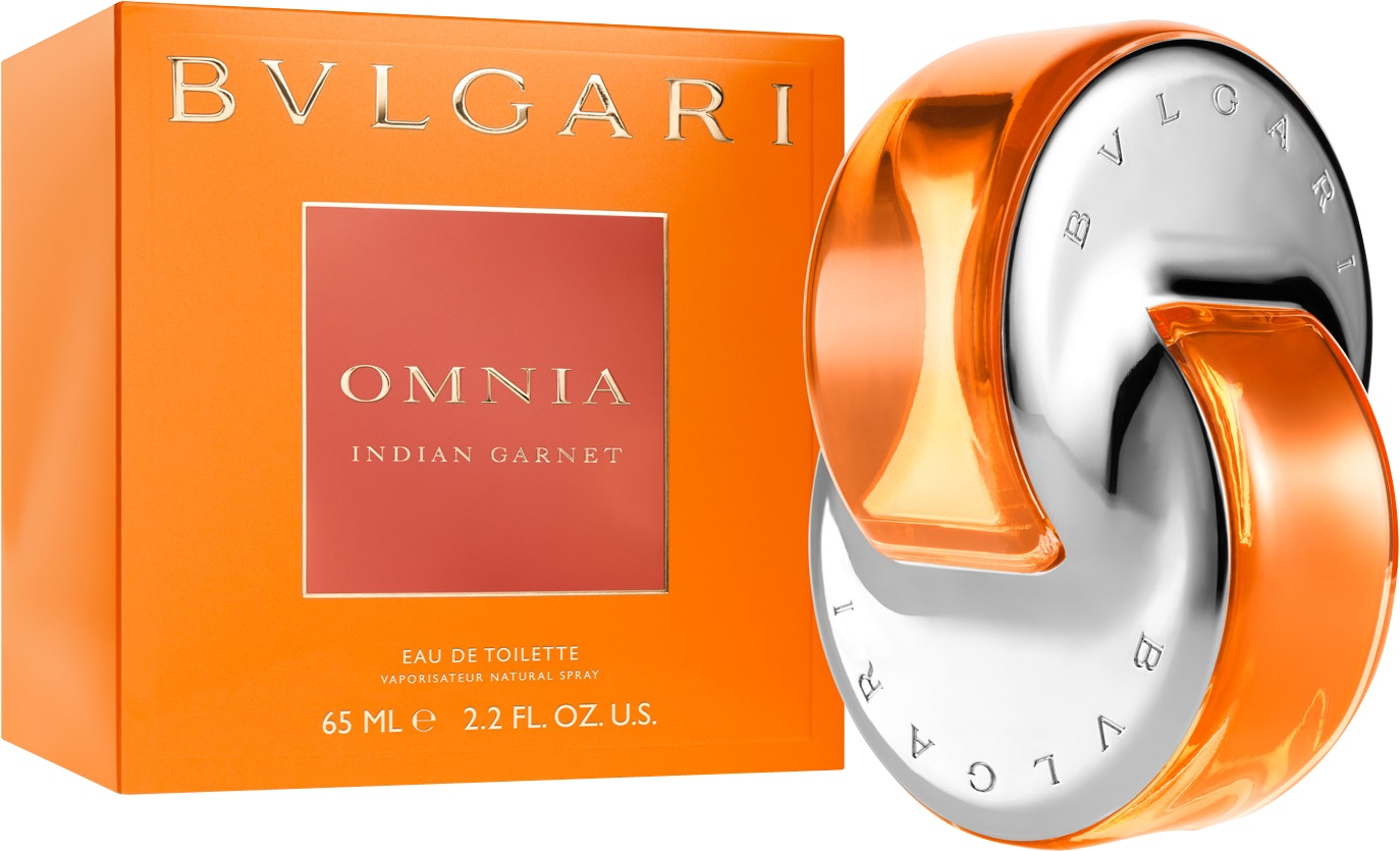 Bvlgari Omnia Indian Garnet W EDT 65ml