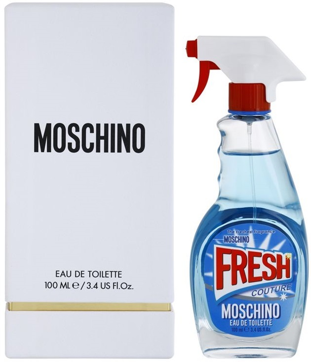 Moschino Fresh Couture