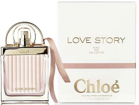 Chloé Love Story W EDT 50ml