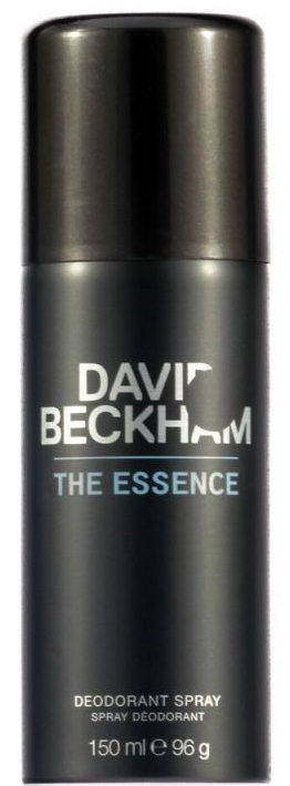 David Beckham The Essence Deodorant Spray M 150ml