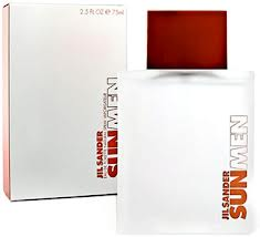 Jil Sander SUN M EDT 75ml
