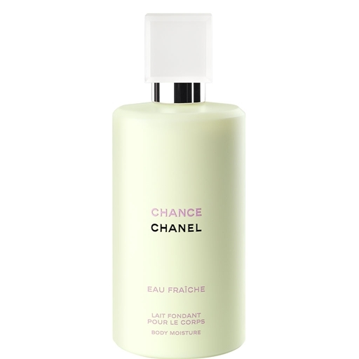 Chanel Chance Eau Fraiche dámské tělové mléko 200 ml