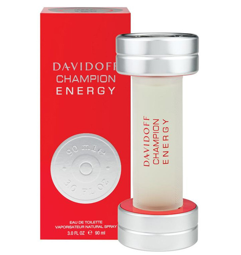 Davidoff Champion Energy EDT M50