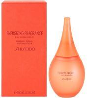 Shiseido Energizing Fragrance W EDP 100ml