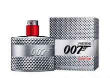 James Bond 007 Quantum EDT M125