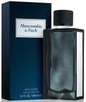 Abercrombie & Fitch First Instinct Blue M EDT 100ml