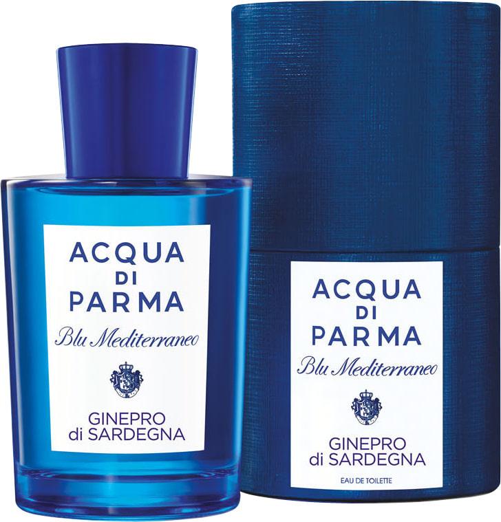 Acqua Di Parma Blu Mediterraneo Ginepro di Sardegna U EDT 75ml