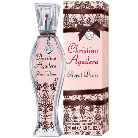 Christina Aguilera Royal Desire W EDP 50ml