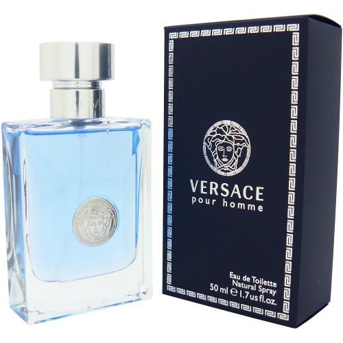 Versace Pour Homme Toaletní voda 5ml M