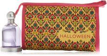 Jesus del Pozo Halloween W EDT 50ml + kosmetická taška