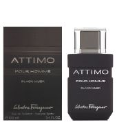 Salvatore Ferragamo Attimo Black Musk M EDT 100ml