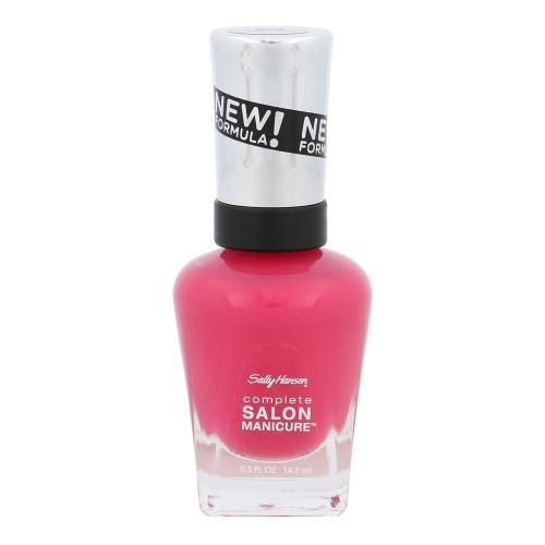 Sally Hansen Complete Salon Manicure 14,7ml - 542 Cherry Up