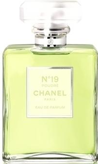 Chanel No. 19 Poudre TESTER Parfémovaná voda 50ml W