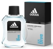 Adidas Ice Dive After Shave M 100ml