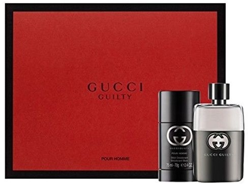Gucci Guilty Pour Homme M EDT 50ml + deostick 75ml