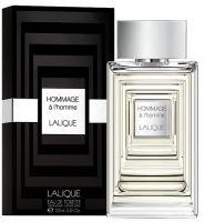 Lalique Hommage a L´Homme M EDT 100ml