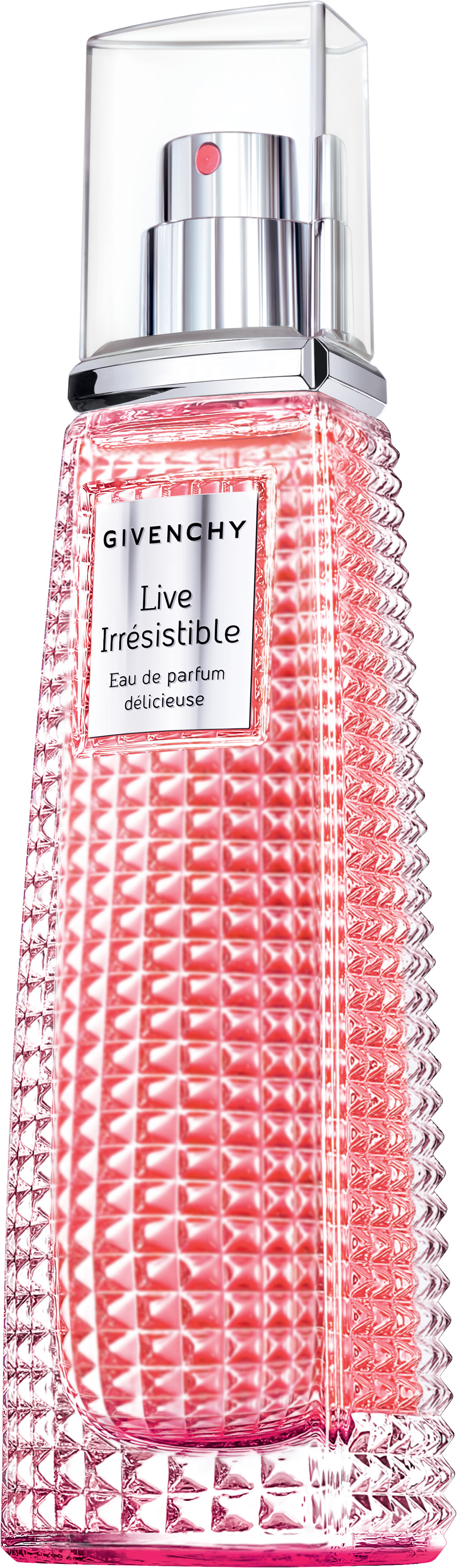 Givenchy Live Irresistible W EDP 75ml TESTER