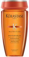 Kérastase Nutritive Bain Oléo-Relax Smoothing Shampoo