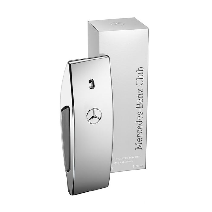 Mercedes-Benz Club For Men M EDT 100ml