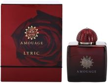 Amouage Lyric W EDP 100ml