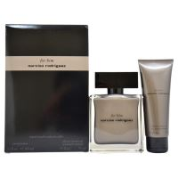 Narciso Rodriguez For Him EDP 50 ml + SG 75 ml M