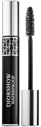 Dior Diorshow Waterproof Backstage 11,5ml - 090 Black