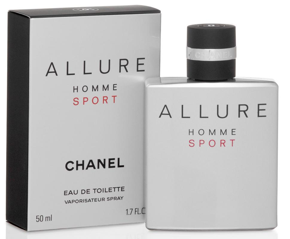 Chanel Allure Homme Sport M EDT 50ml