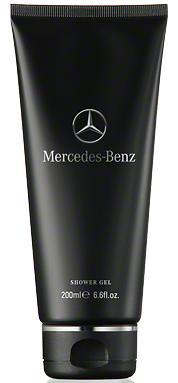 Mercedes-Benz Shower Gel M 200ml
