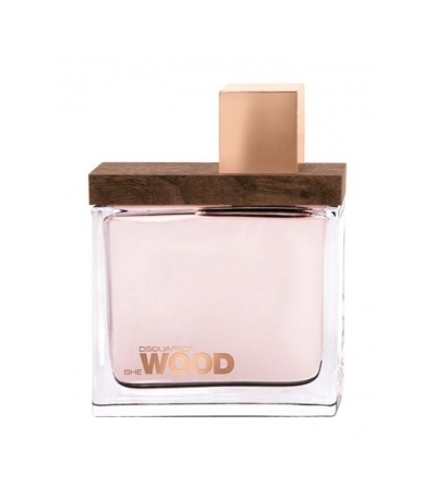 Dsquared2 She Wood W EDP 50ml