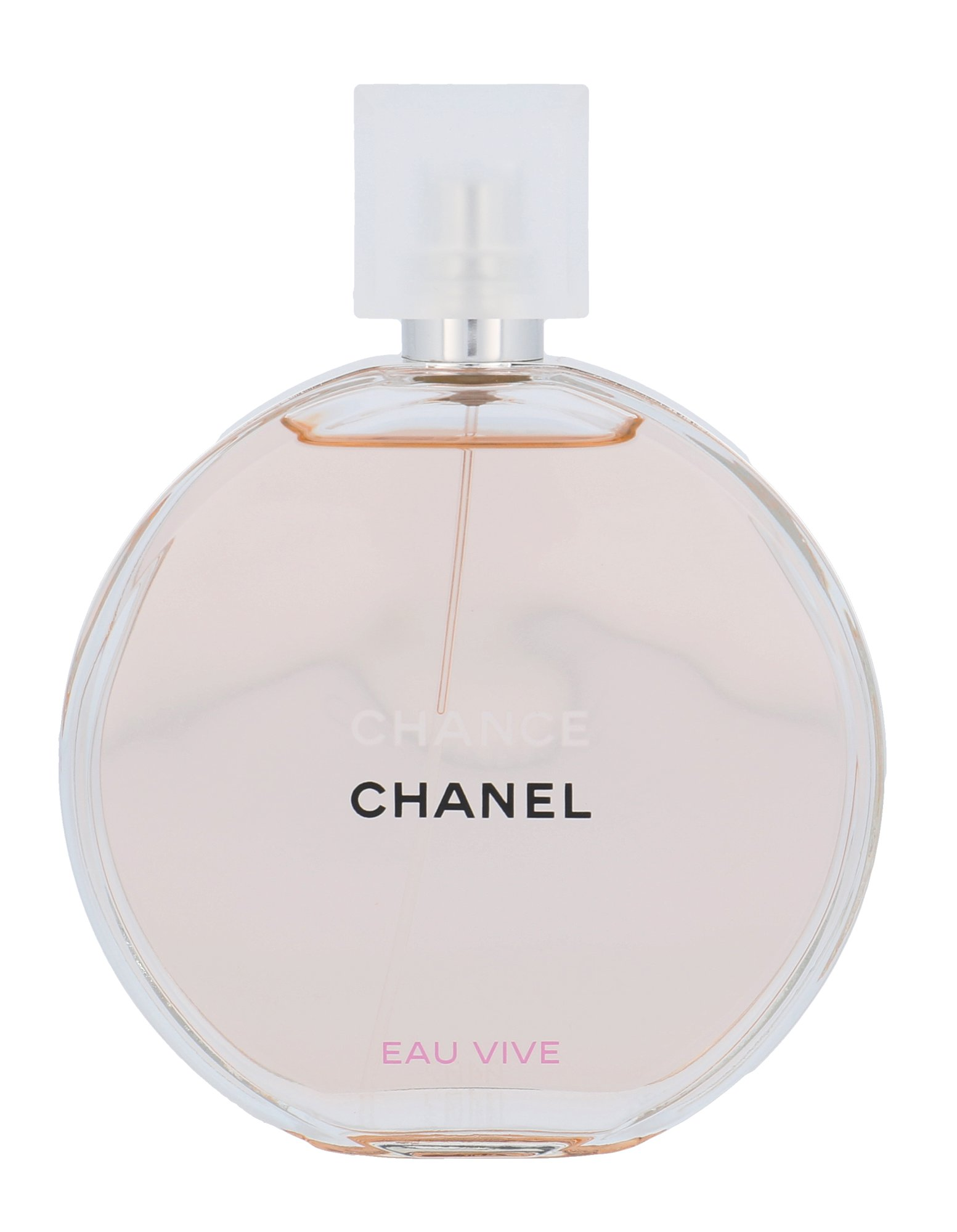 Chanel Chance Eau Vive W EDT 150ml