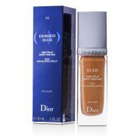 Dior Diorskin Nude Skin Rozjasňující Make-up  032 Beige Rosé 30 ml