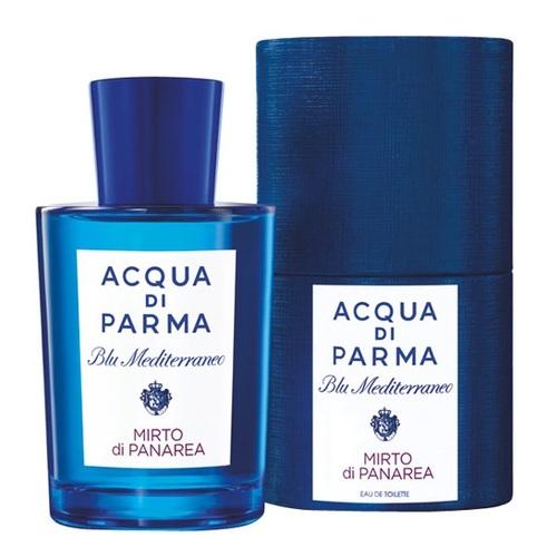 Acqua di Parma Blu Mediterraneo Mirto di Panarea EDT UNI75