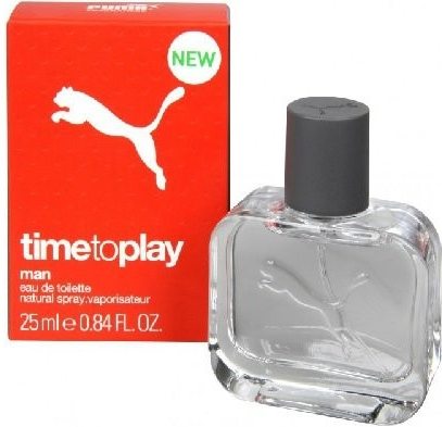 Puma Time to Play Man TESTER Toaletní voda 60ml M