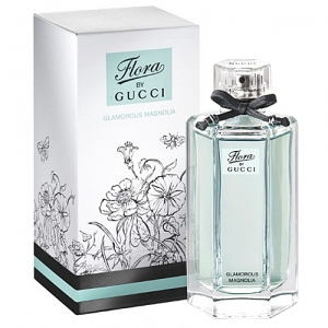 Gucci By Flora Glamourous Magnolia W EDT 100ml