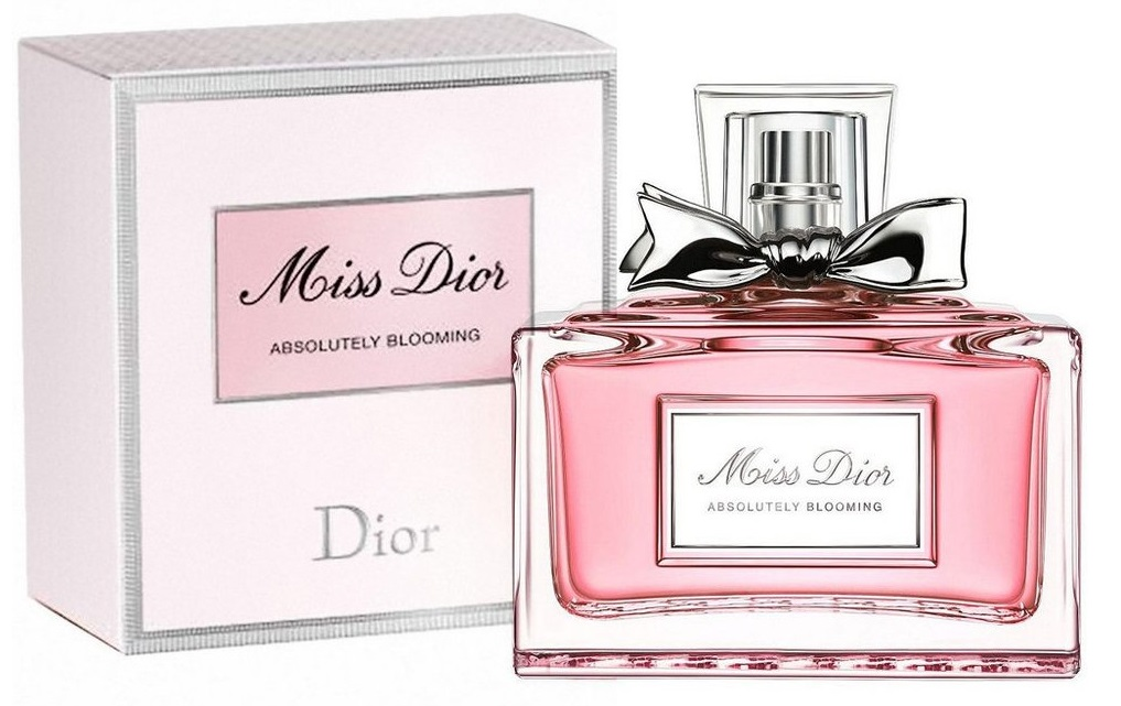 Dior Miss Dior Absolutely Blooming W EDP 100ml