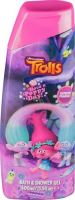 DreamWorks Trolls Bath & Shower Gel 400ml