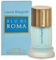 Laura Biagiotti Blu di Roma W EDT 50ml