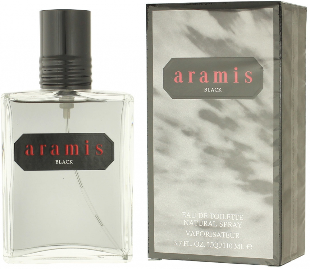 Aramis Aramis Black EDT 110 ml M