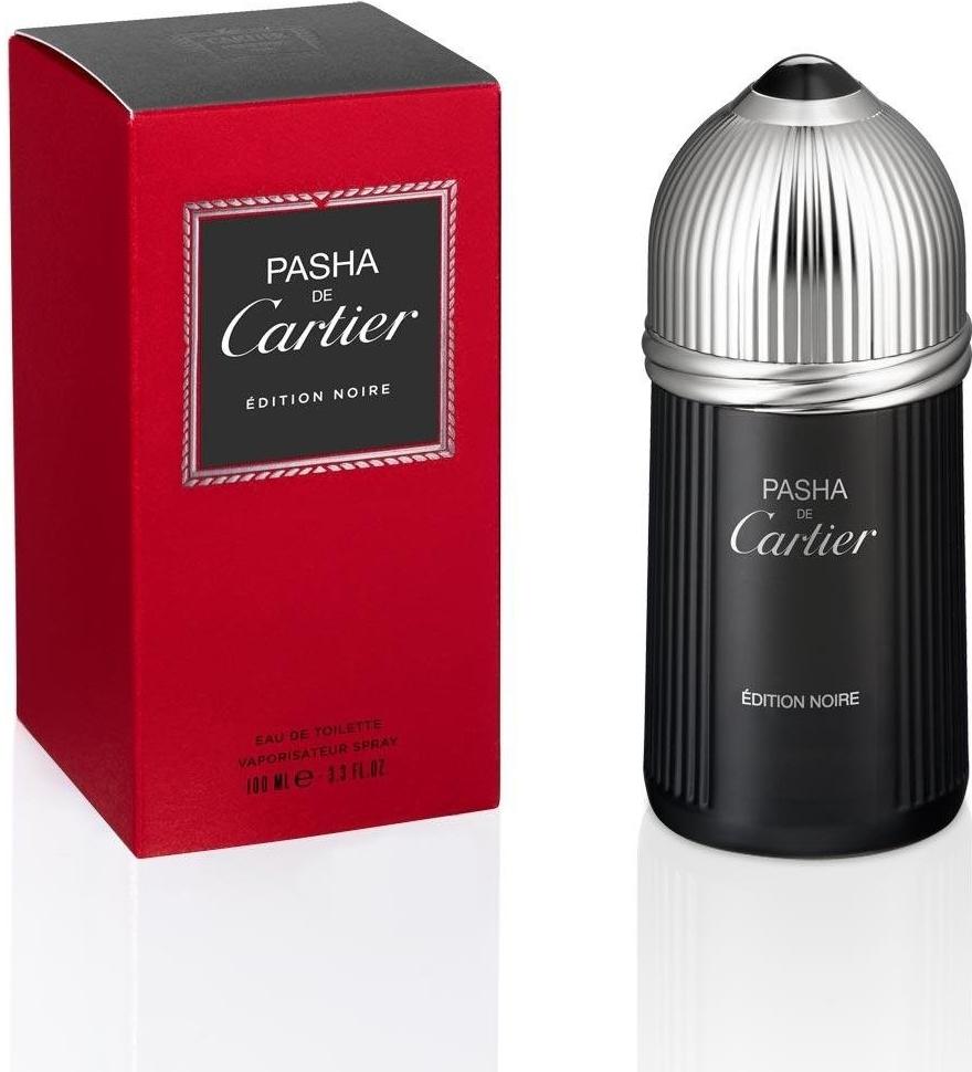 Cartier Pasha Noire Edition Toaletní voda 50ml M