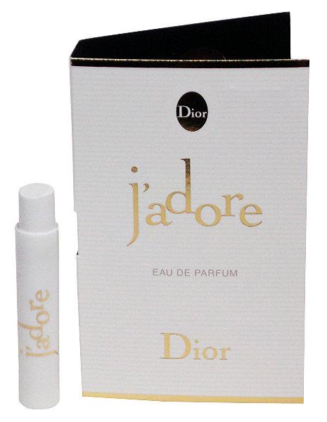 Dior Jadore Eau De Toilette W EDT 1ml