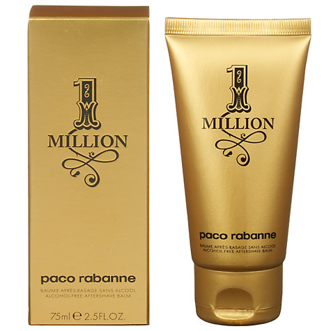 Paco Rabanne 1 Million After Shave Balm M 75ml