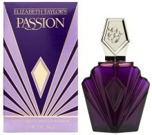 Elizabeth Taylor Passion W EDT 74ml