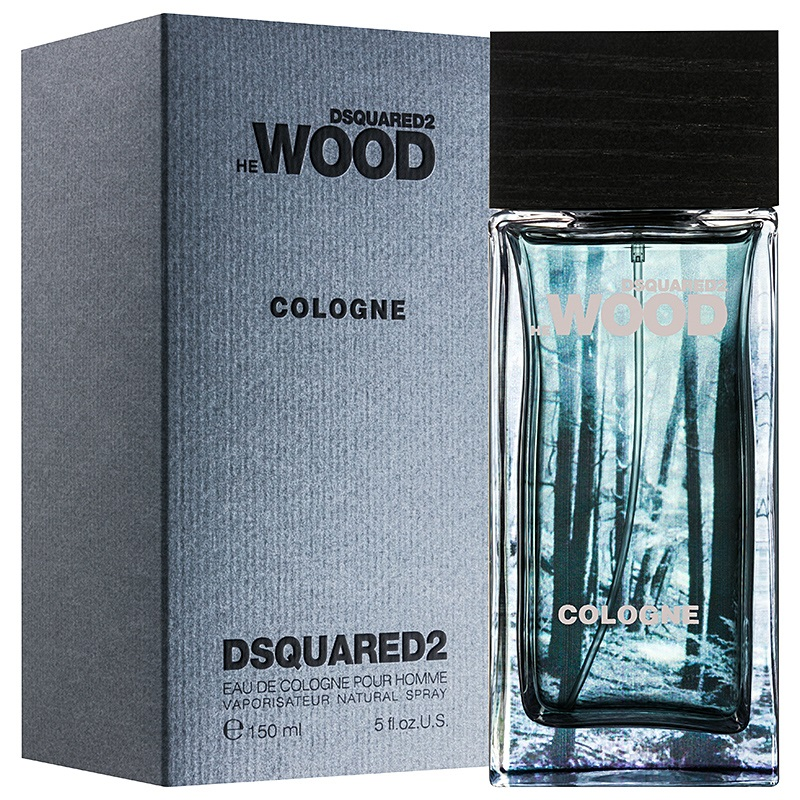 Dsquared2 He Wood Cologne M EDC 150ml