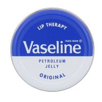 Vaseline Lip Therapy Original Tin 20g W