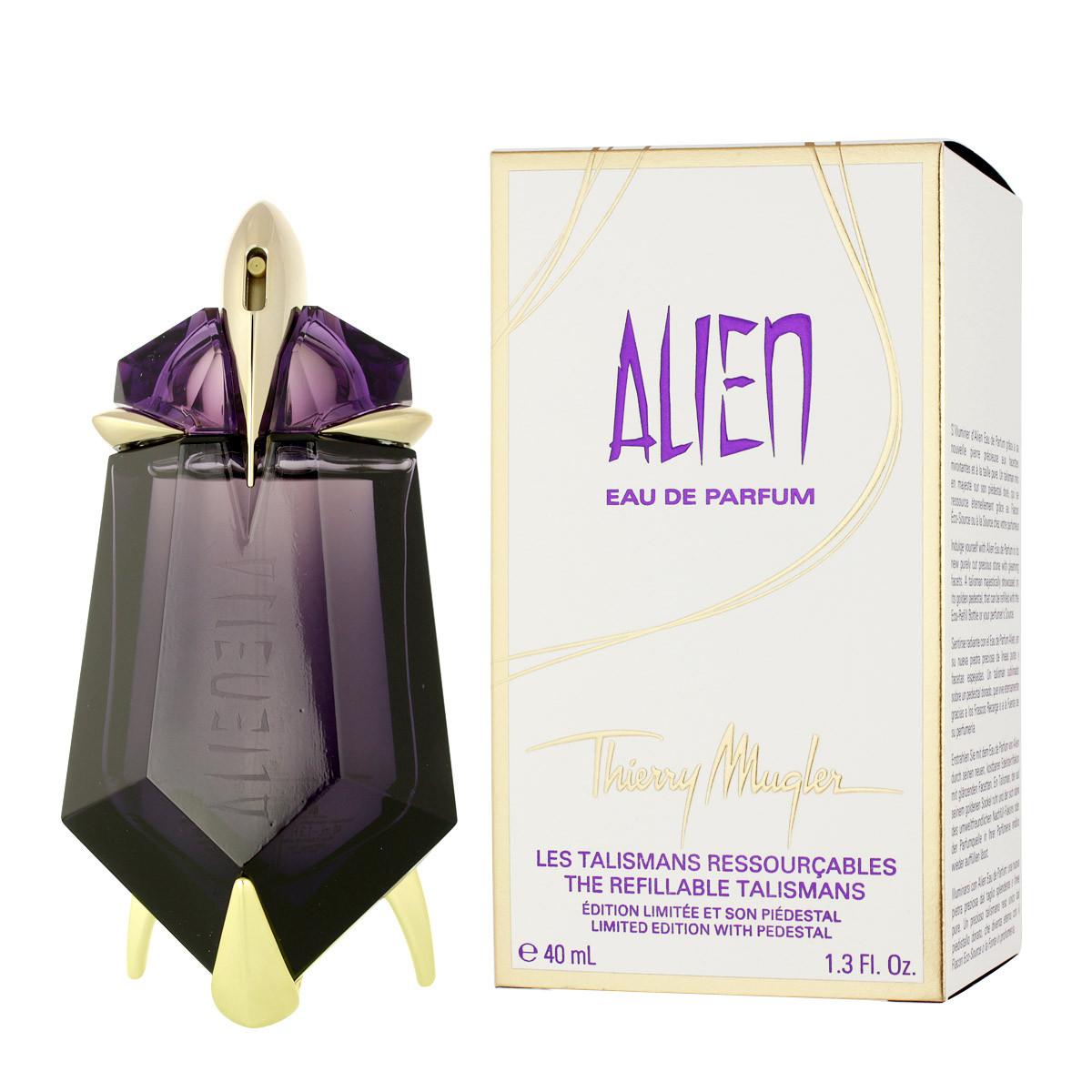 Thierry Mugler Alien Talisman W EDP 40