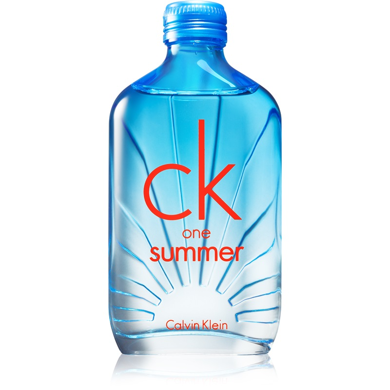 Calvin Klein One Summer 2017 UNI 100ml TESTER