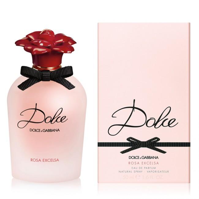 Dolce & Gabbana Dolce Rosa Excelsa W EDP 75ml
