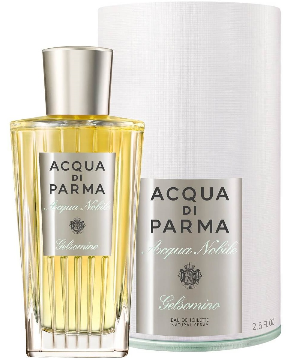 Acqua Di Parma Acqua Nobile Gelsomino W EDT 75ml