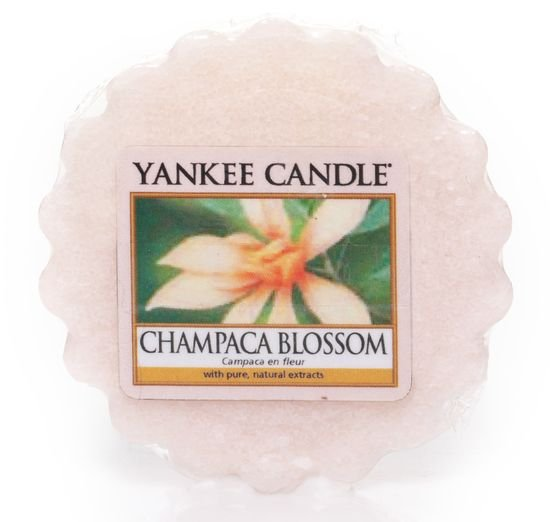 Yankee Candle vonný vosk Champaca Blossom